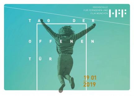 19 Januar 2019 Tag Der Offenen Tür An Der Hff Hff München